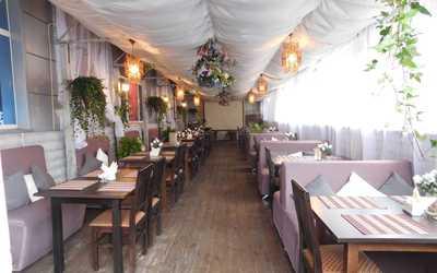 Банкетный зал кафе Элегия на проспекте Науки фото 1