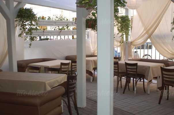 Ресторан, стейк-хаус Никольский 8 (бывш. Рибай бар) в Никольском переулке фото 14