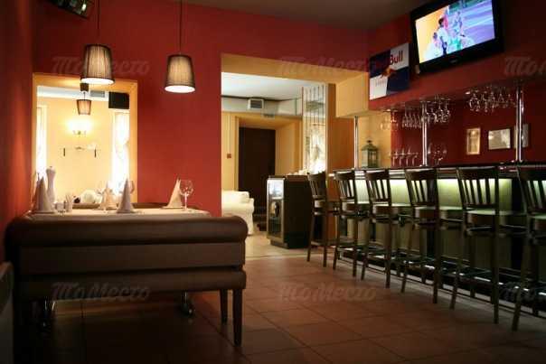 Ресторан, стейк-хаус Никольский 8 (бывш. Рибай бар) в Никольском переулке фото 2