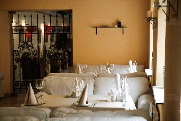 Ресторан, стейк-хаус Никольский 8 (бывш. Рибай бар) в Никольском переулке фото 12