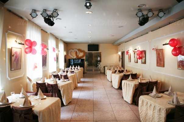 Ресторан, стейк-хаус Никольский 8 (бывш. Рибай бар) в Никольском переулке фото 13