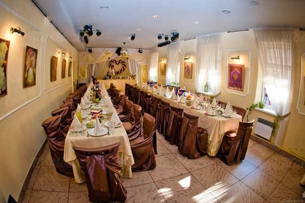 Ресторан, стейк-хаус Никольский 8 (бывш. Рибай бар) в Никольском переулке фото 8