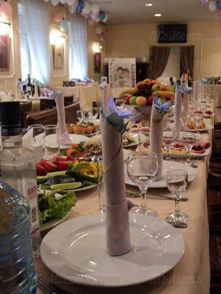 Ресторан, стейк-хаус Никольский 8 (бывш. Рибай бар) в Никольском переулке фото 9