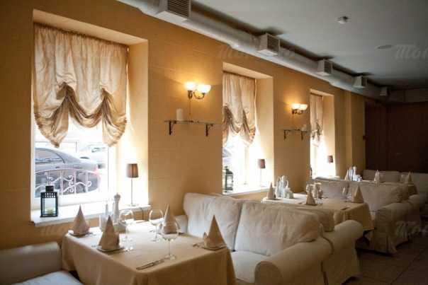 Ресторан, стейк-хаус Никольский 8 (бывш. Рибай бар) в Никольском переулке фото 4