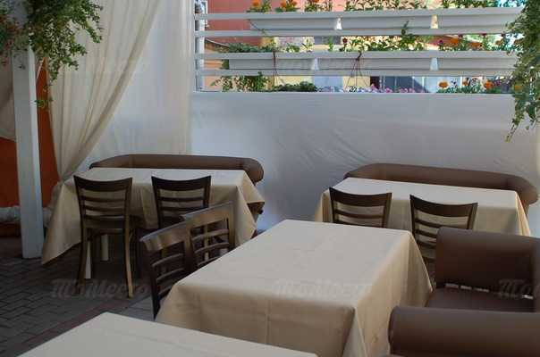 Ресторан, стейк-хаус Никольский 8 (бывш. Рибай бар) в Никольском переулке фото 10