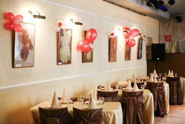 Ресторан, стейк-хаус Никольский 8 (бывш. Рибай бар) в Никольском переулке фото 6