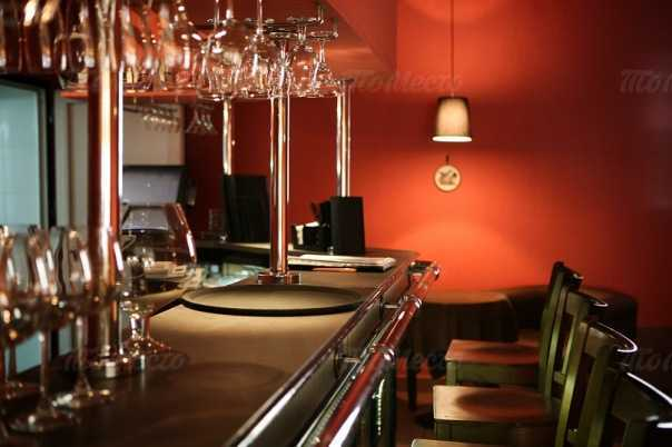 Ресторан, стейк-хаус Никольский 8 (бывш. Рибай бар) в Никольском переулке фото 7