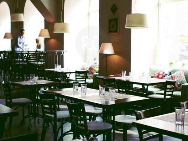 Mozzarella bar (Probka Family) (Моцарелла бар)