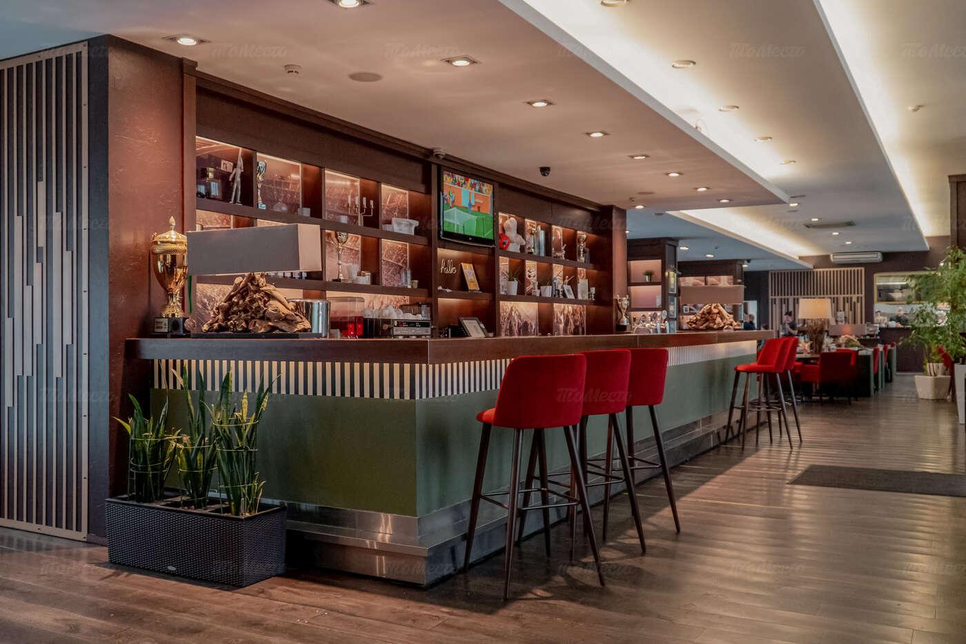 Ресторан Трибуна (Tribuna) на Гражданском проспекте фото 5