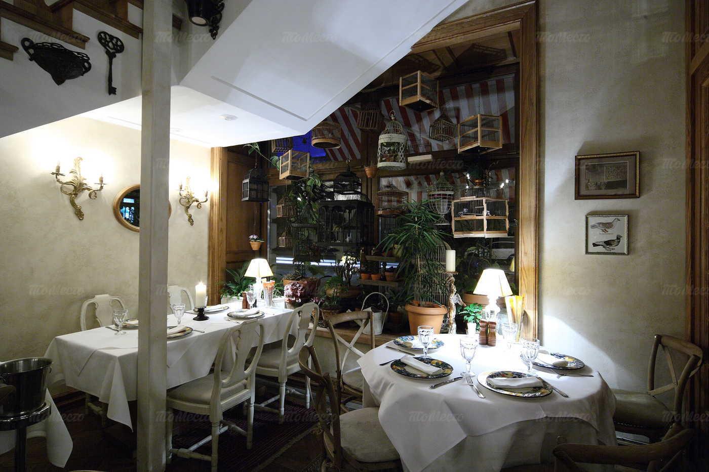 Ресторан Франческо (Francesco) на Суворовском проспекте фото 6