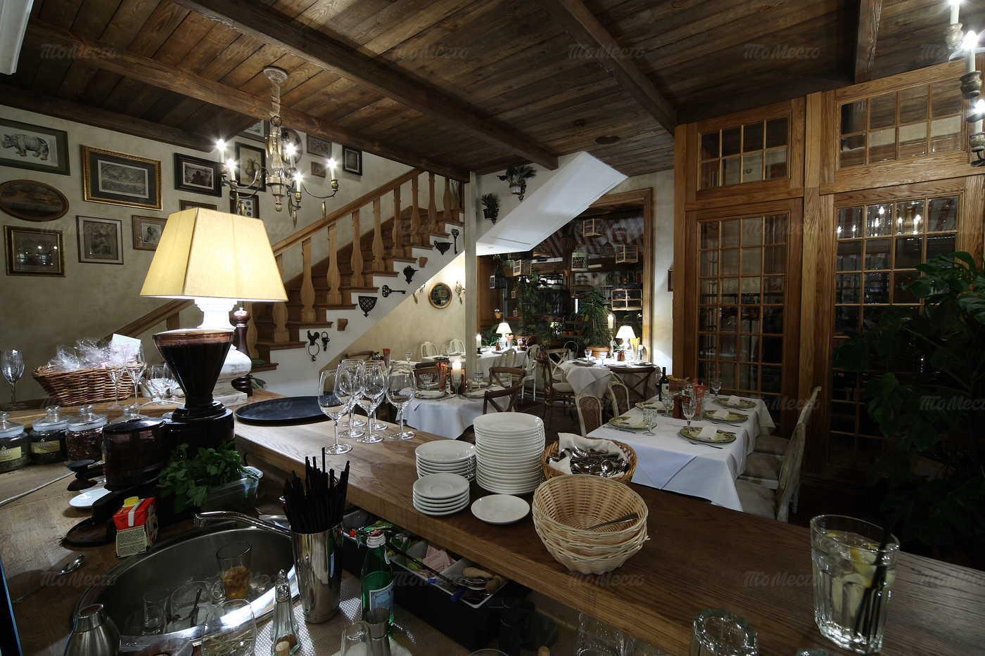 Ресторан Франческо (Francesco) на Суворовском проспекте фото 4