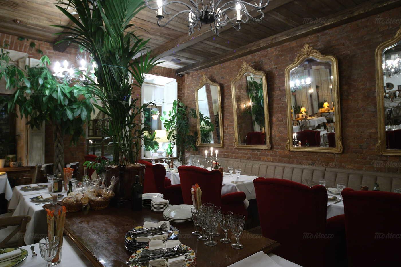 Ресторан Франческо (Francesco) на Суворовском проспекте фото 2