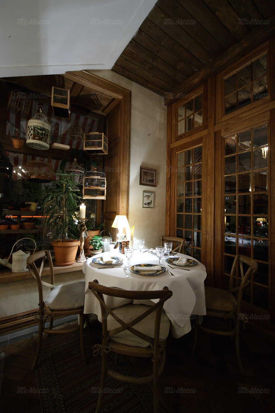 Ресторан Франческо (Francesco) на Суворовском проспекте фото 5