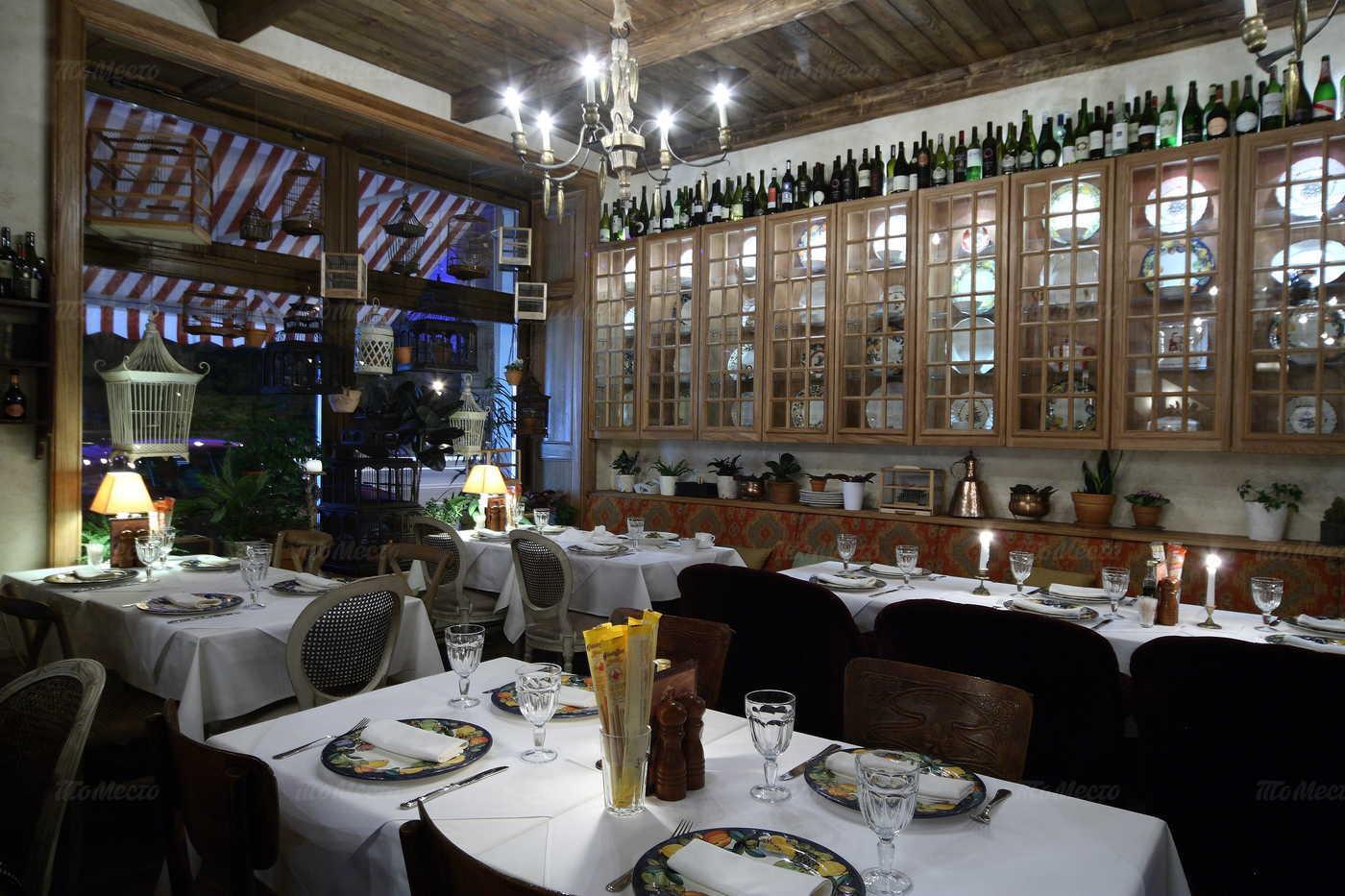 Ресторан Франческо (Francesco) на Суворовском проспекте фото 9