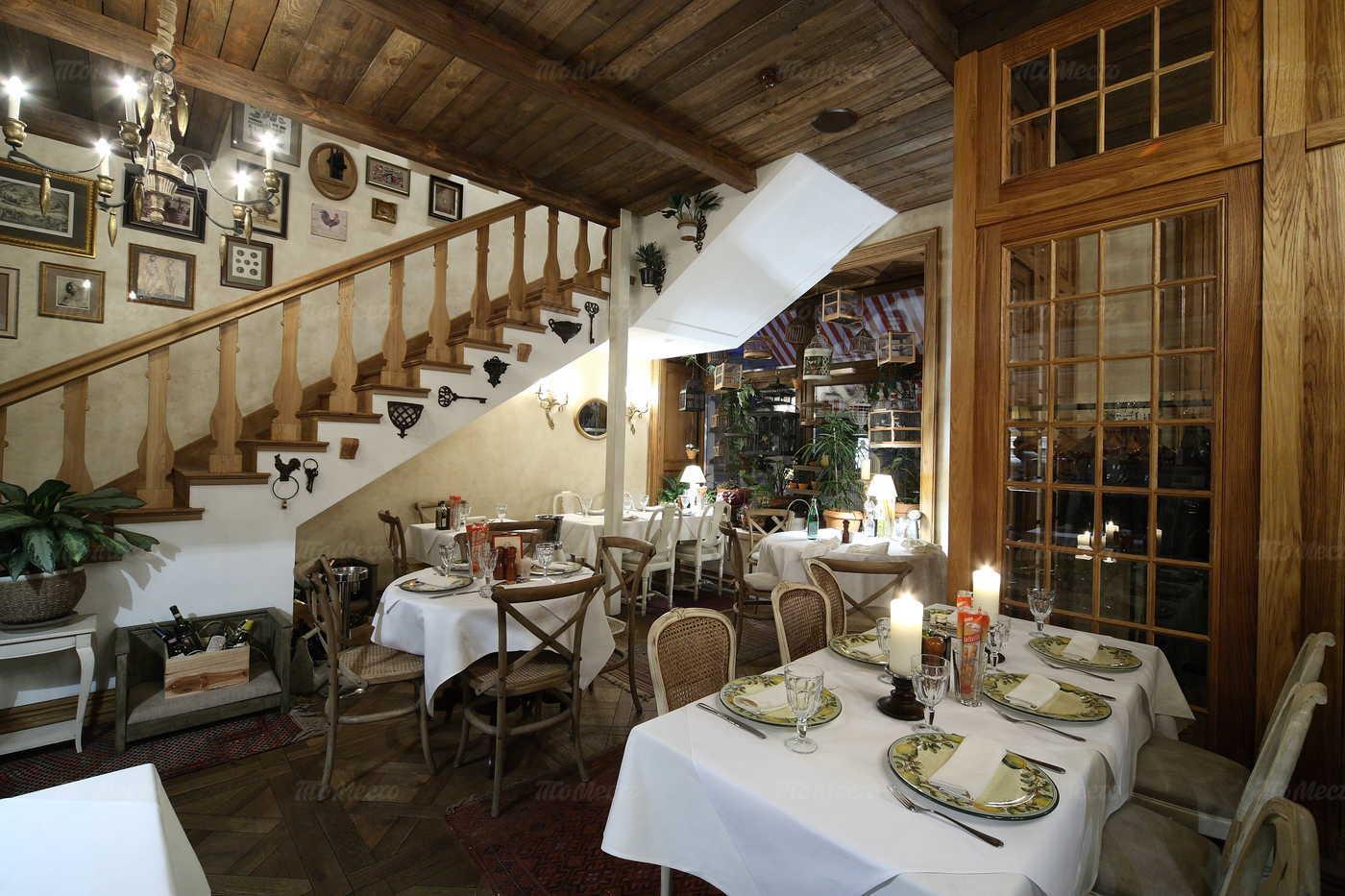 Ресторан Франческо (Francesco) на Суворовском проспекте фото 8