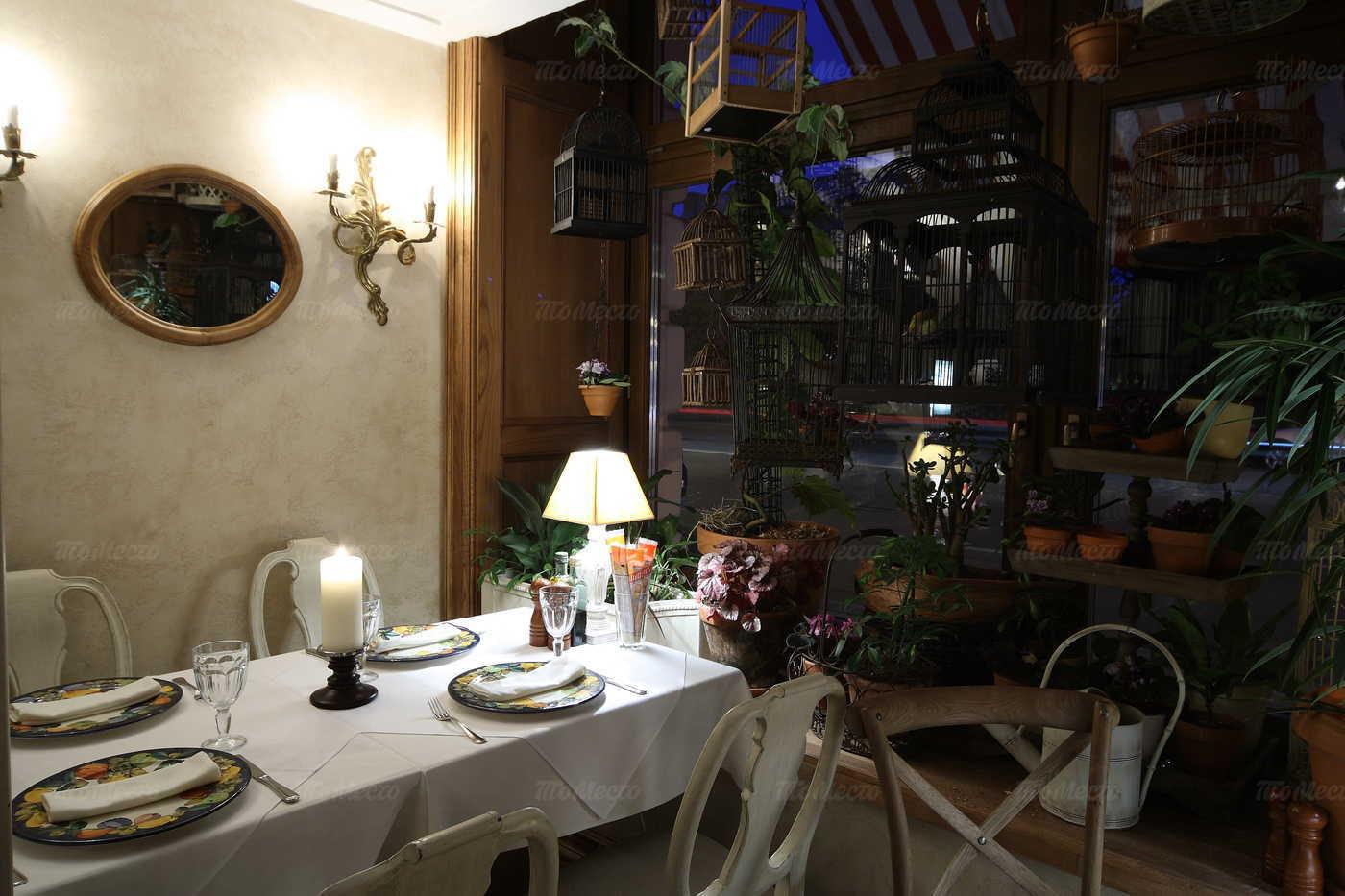Ресторан Франческо (Francesco) на Суворовском проспекте фото 7