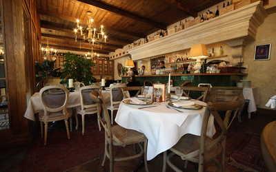 Банкетный зал ресторана Франческо (Francesco) на Суворовском проспекте фото 1