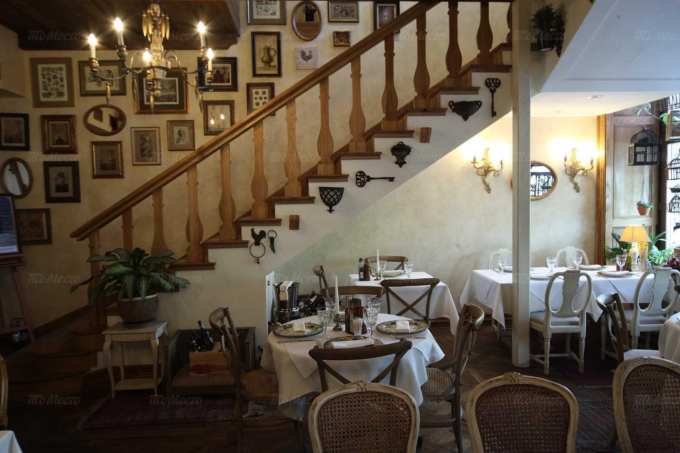 Ресторан Франческо (Francesco) на Суворовском проспекте фото 10