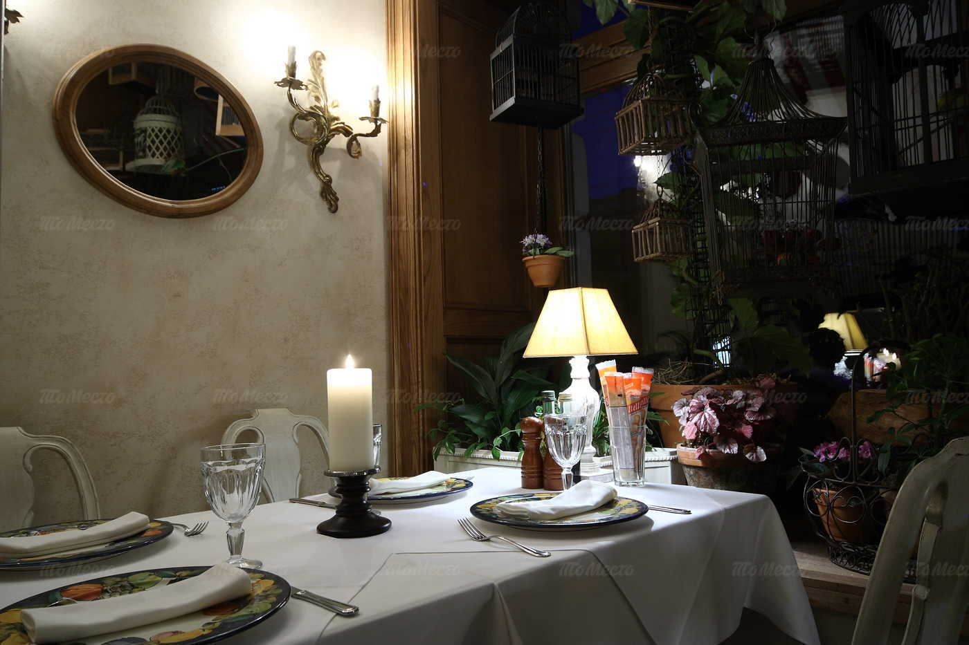 Ресторан Франческо (Francesco) на Суворовском проспекте фото 3