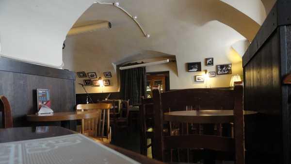Хельсинки бар (Helsinki bar)