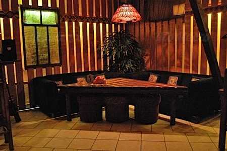 Кафе Хижина Ча на Большой Конюшенной улице фото 2