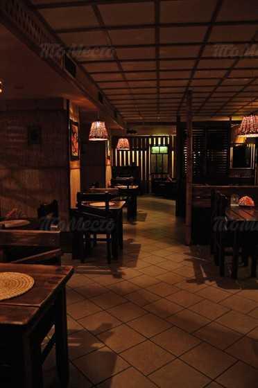 Кафе Хижина Ча на Большой Конюшенной улице фото 4