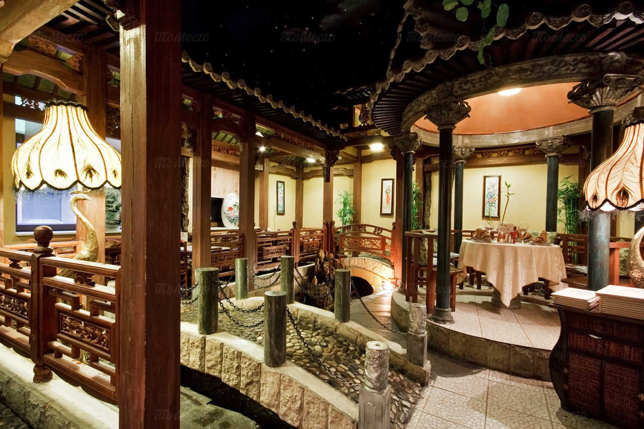 Ресторан Дитай на Лесном проспекте