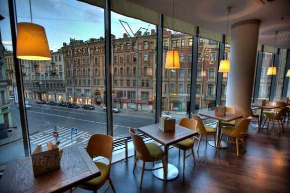 Меню кафе ITALY DOLCI (Итали Дольче) на Малом проспекте П.С.