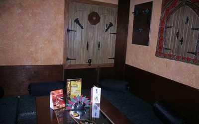 Банкетный зал бара, кафе, ночного клуба Дубай на Садовой улице фото 3