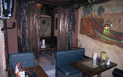 Банкетный зал бара, кафе, ночного клуба Дубай на Садовой улице фото 2