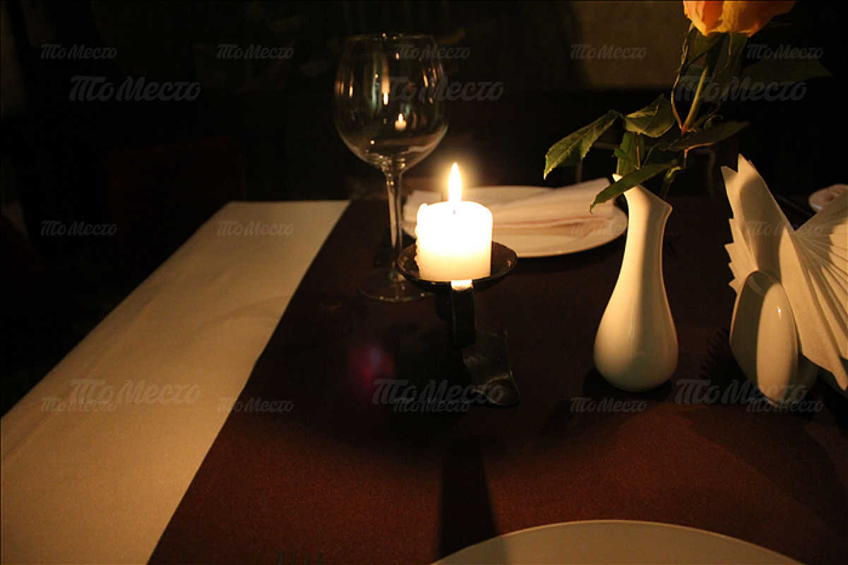 Ресторан Кавказ Бар на Караванной улице фото 10