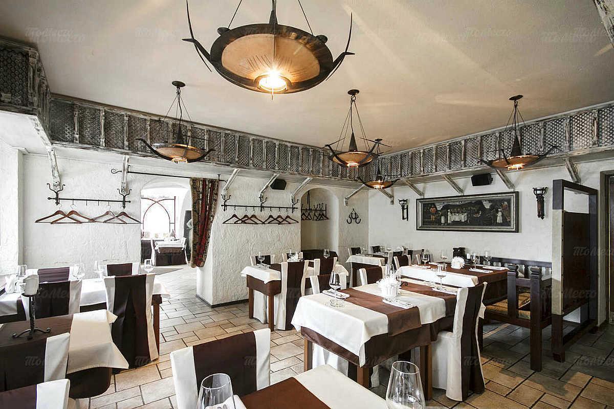 Ресторан Кавказ Бар на Караванной улице