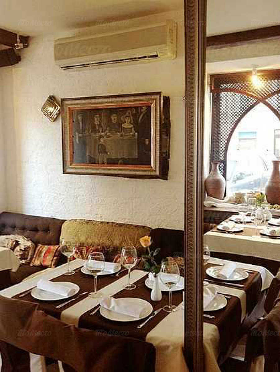 Ресторан Кавказ Бар на Караванной улице фото 6
