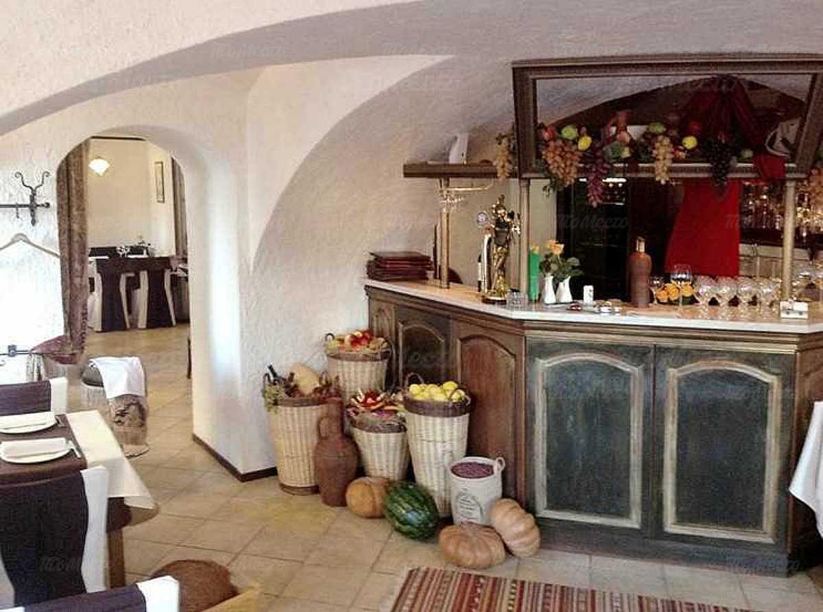Ресторан Кавказ Бар на Караванной улице фото 5