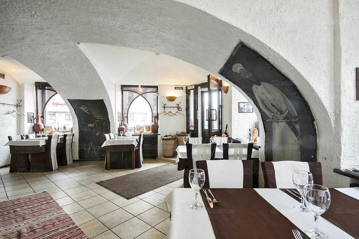 Ресторан Кавказ Бар на Караванной улице фото 4