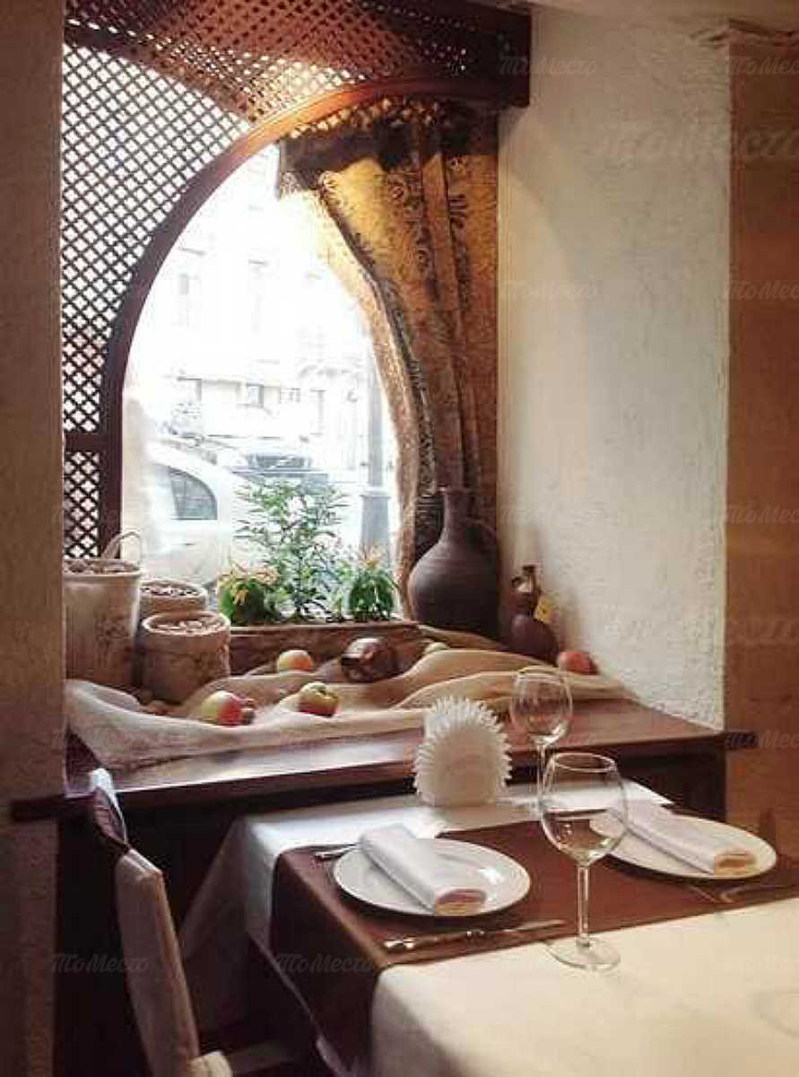 Ресторан Кавказ Бар на Караванной улице фото 9