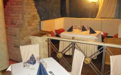 Банкетный зал ресторана Империя (Imperia) на Арсенальной набережной фото 3