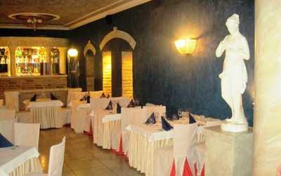 Банкетный зал ресторана Империя (Imperia) на Арсенальной набережной фото 2