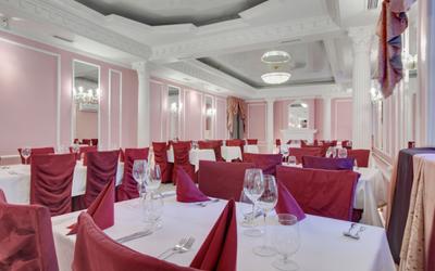 Банкетный зал ресторана Империя (Imperia) на Арсенальной набережной фото 1
