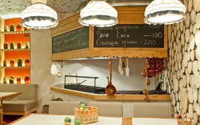 Банкетный зал ресторана Калитка на улице Некрасова фото 3