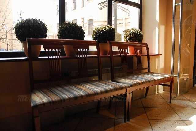 Кафе Водопад желаний на Большой Конюшенной улице фото 6