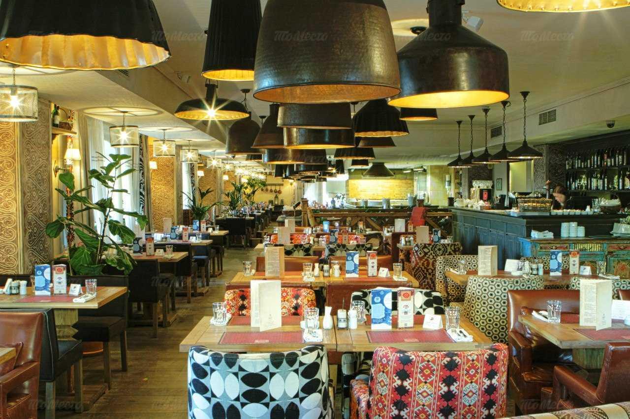 Меню ресторана Хочу Харчо на Садовой улице