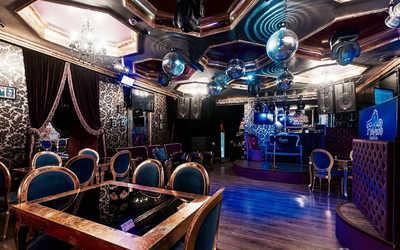 Банкетный зал караоке клуб Sinatra (бывш. Fever) на Кадетской линии фото 2