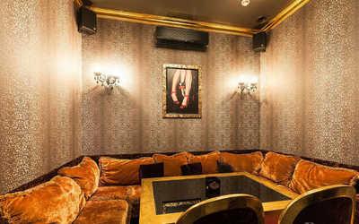 Банкетный зал караоке клуб Sinatra (бывш. Fever) на Кадетской линии фото 3