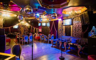 Банкетный зал караоке клуб Sinatra (бывш. Fever) на Кадетской линии фото 1