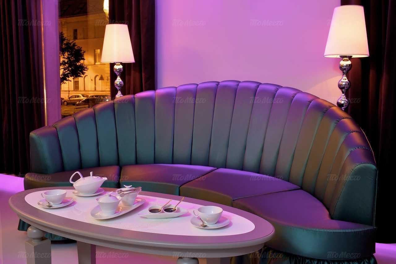 Меню ресторана Angle Vert (Англ Верт) на Суворовском проспекте