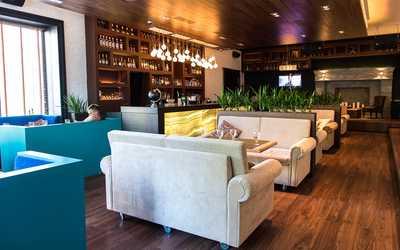 Банкетный зал караоке клуб, ресторана Day & Night by Barberry (Барберри) на Каменноостровском проспекте фото 3