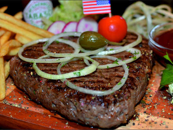 Steak Club (Стейк Клаб)