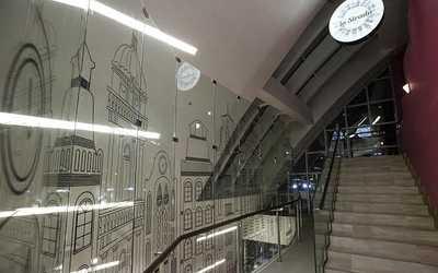 Банкетный зал ресторана La Strada (Ла Страда) на Афонской улице фото 2
