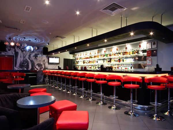 Дайкири бар (Daiquiri bar)